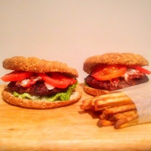 paleo burgers
